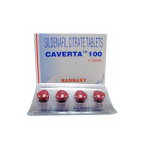 100mg caverta pill