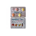Kamagra soft pills